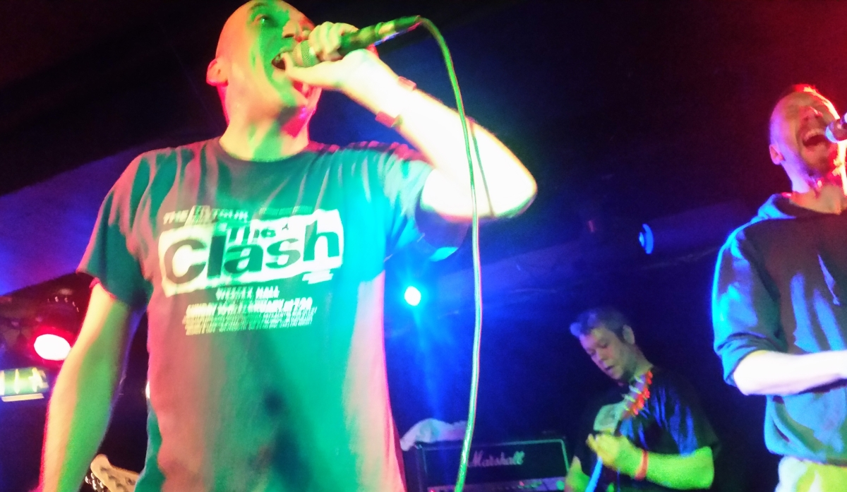 Gig Review: Snuff @ The Underworld(19/05/2017)