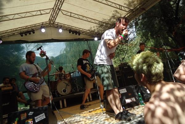 Sombulance Punk Rock Holiday