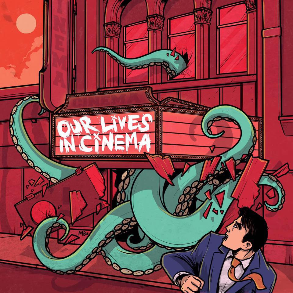EP Review: Our Lives in Cinema – S/T