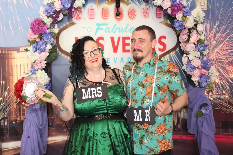 Punk Rock Weddings Special: Claire & Craig [Part 3 of3]
