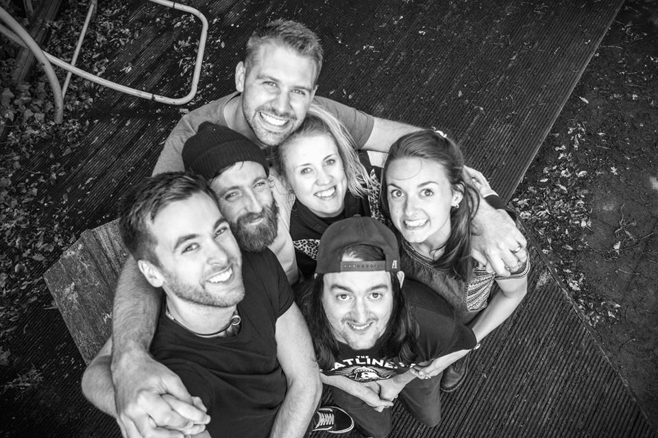 Stand Out Riot: Reunions, Releases and Rumours[Interview]