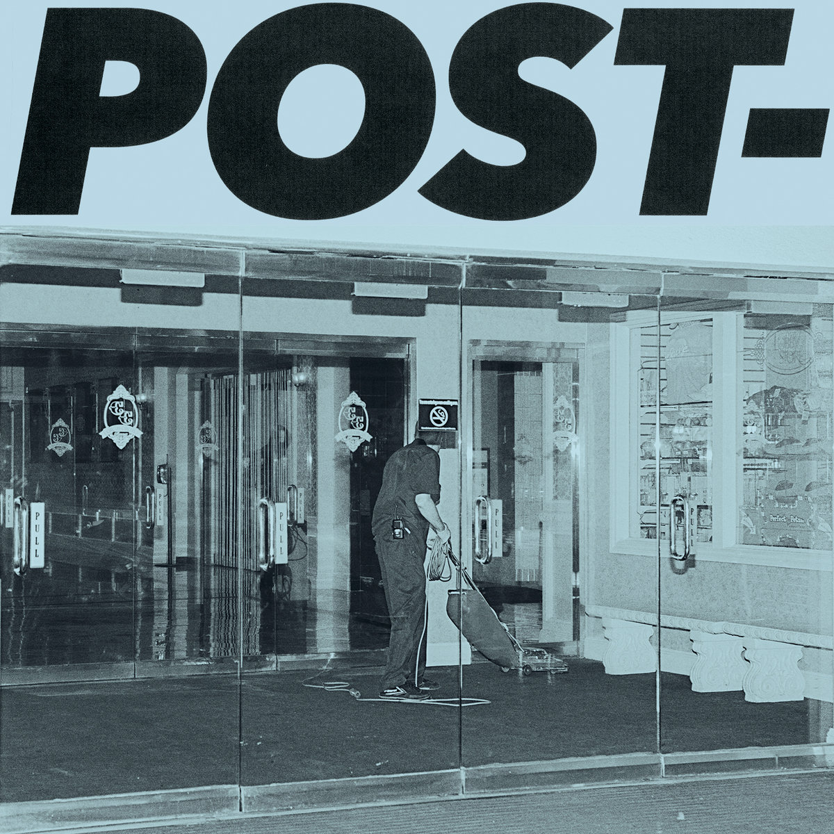 Album Review: Jeff Rosenstock – Post-