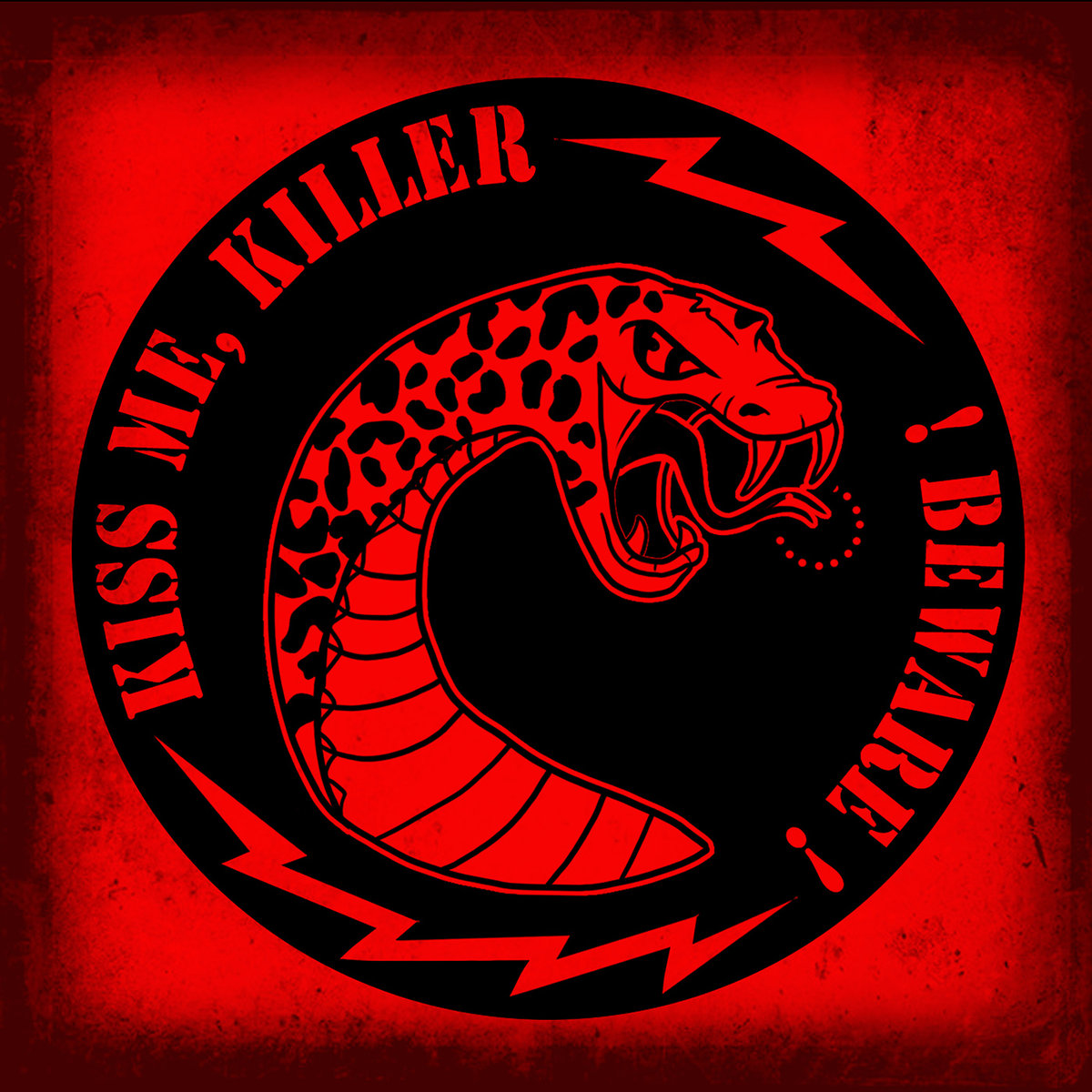 EP Review: Kiss Me, Killer – Beware!