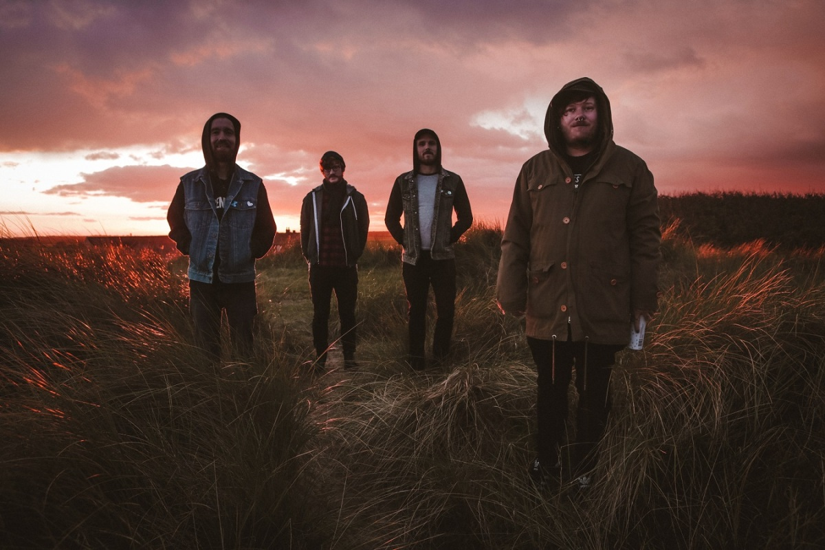 Ducking Punches: Half Dead From Exhaustion But Stronger Than Ever [Interview]
