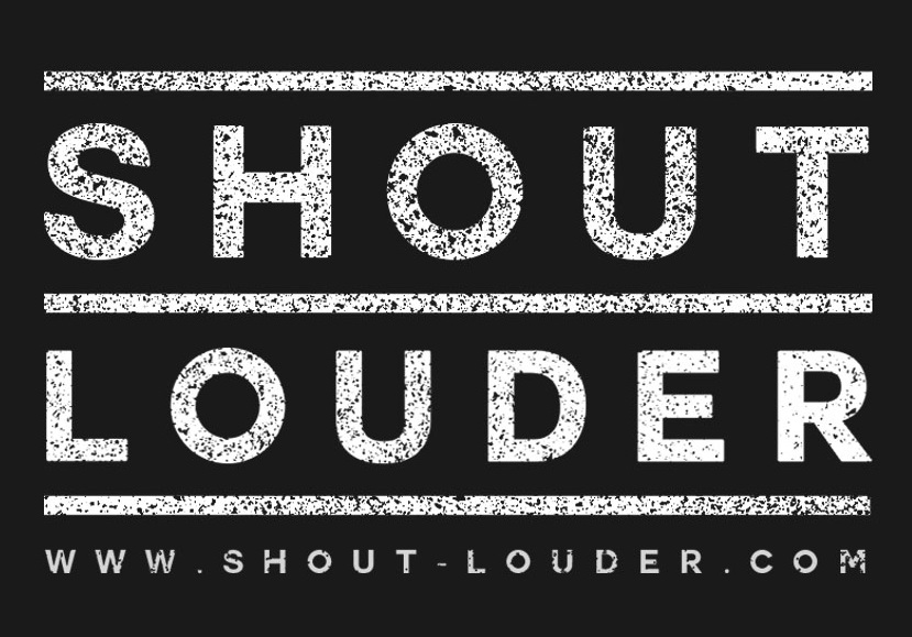 Shout Louder is a yearold!