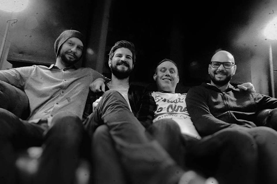 MPF Band Spotlight: Captain Trips [Interview]