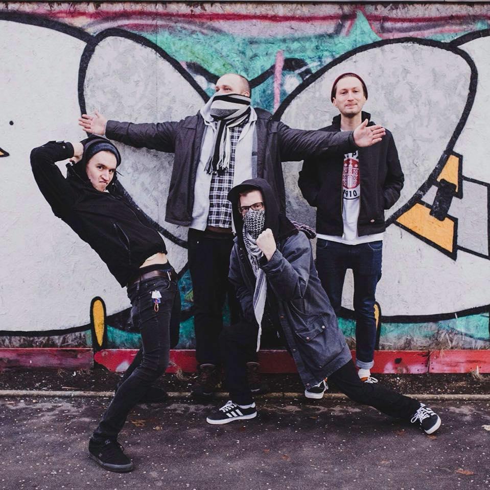 MPF Band Spotlight: Uniforms[Interview]