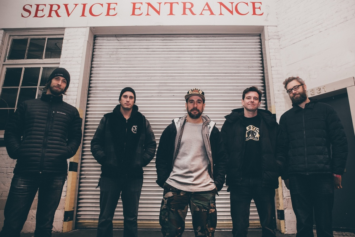 A Wilhelm Scream: It's a Long Hard Road Out There [Interview]