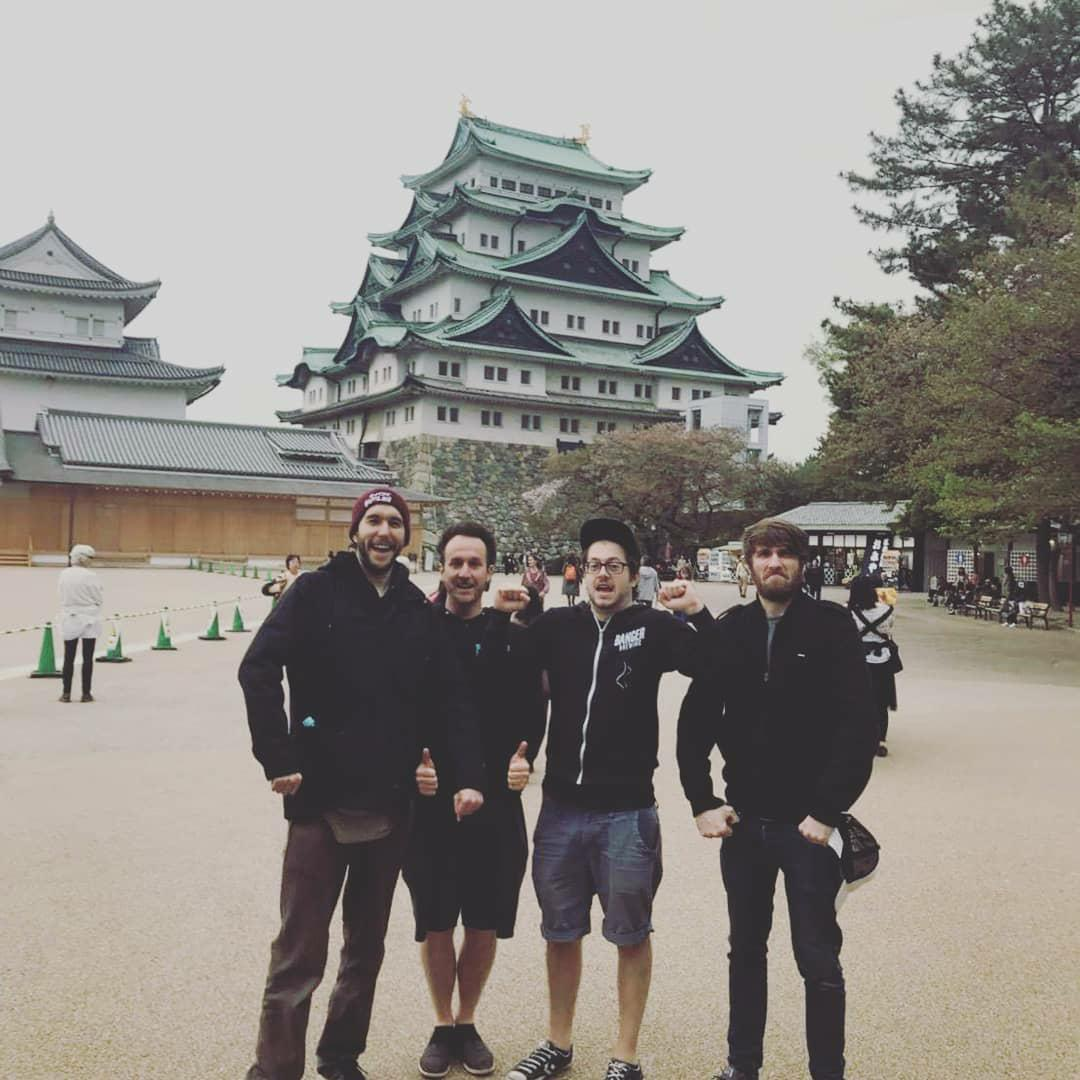 5 Things I Learned From Touring Japan [by Almeida's Tom West]