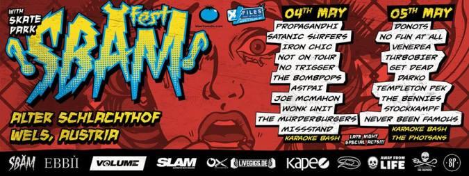 SBAM Fest