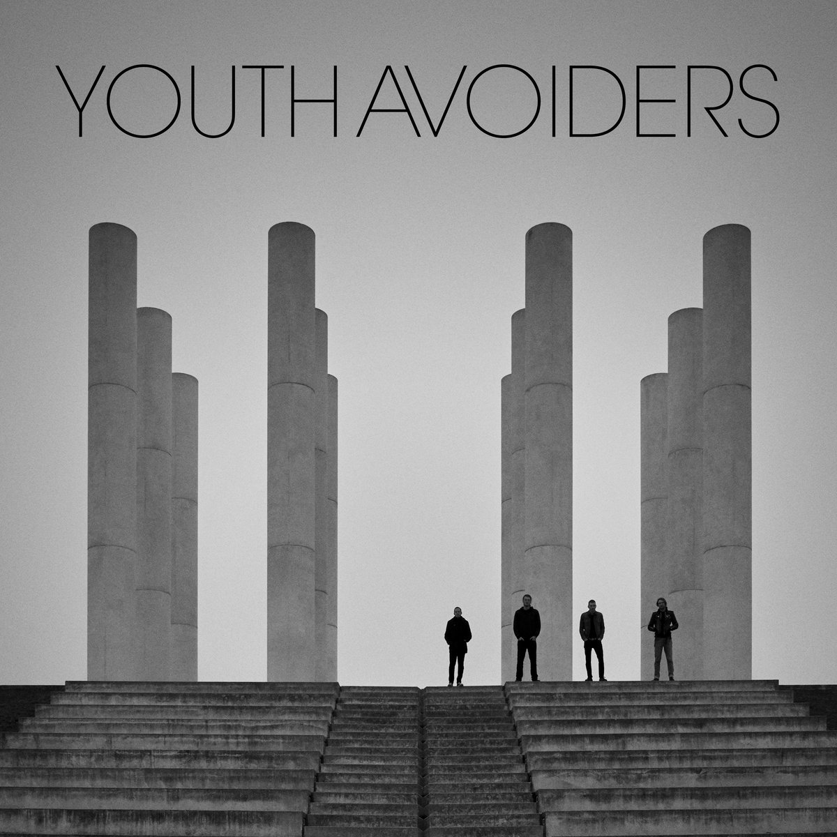 Album Review: Youth Avoiders – Relentless