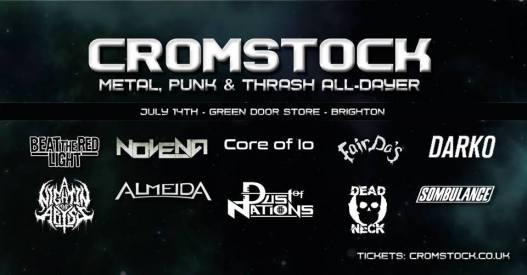 Cromstock