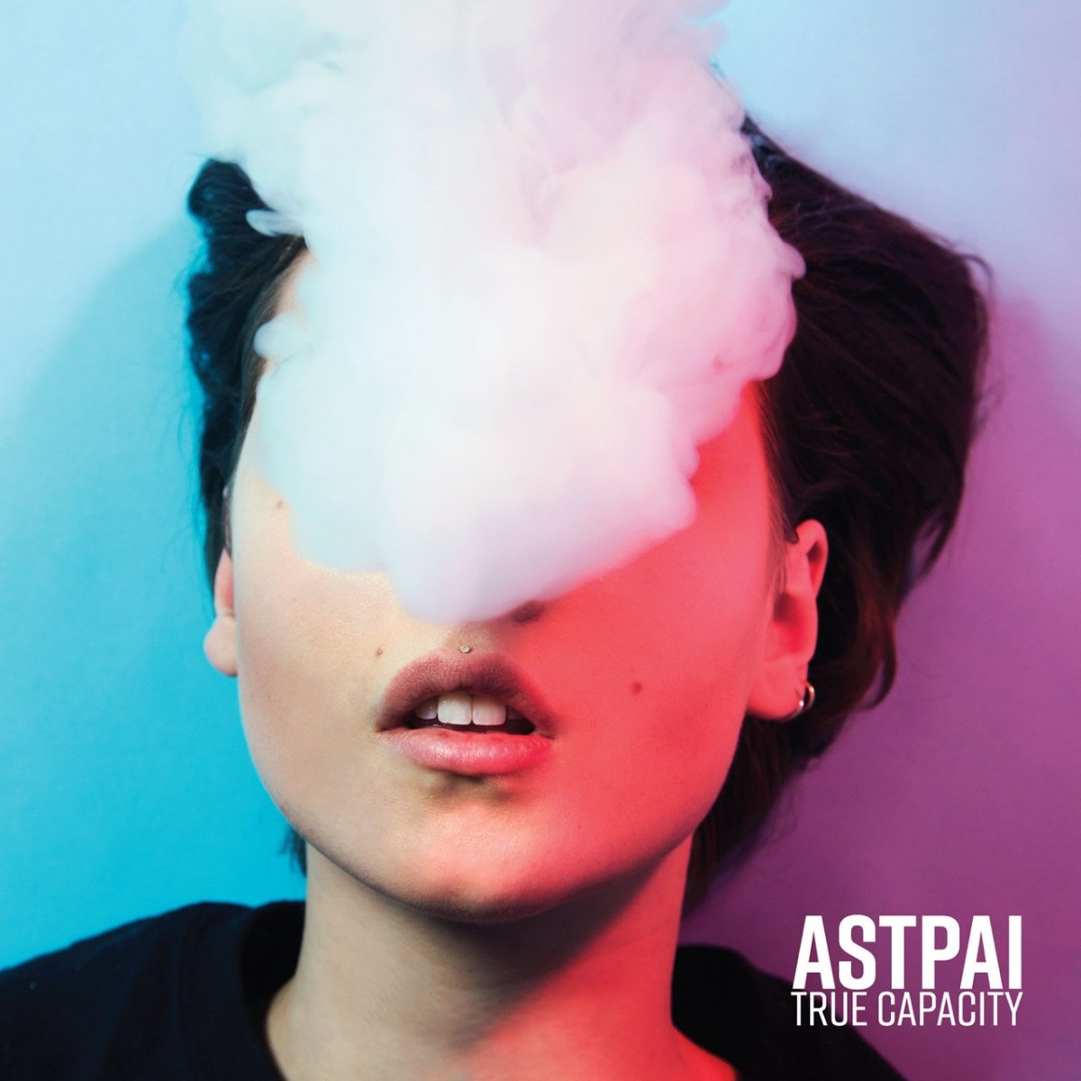 Album Review: Astpai - True Capacity