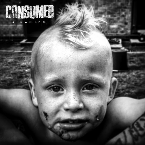 Album Review: Consumed – Decade of No