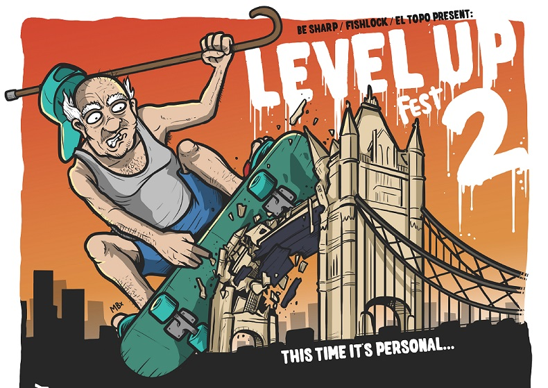 [Interview] Level Up Festival: Ska-punk is Alive and Skanking in SouthLondon