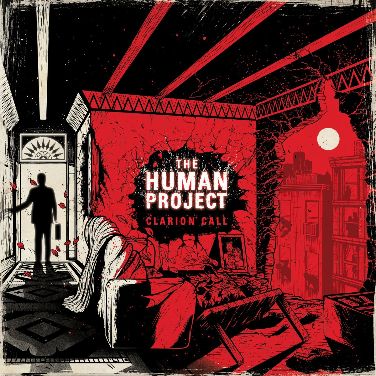 Album Review: The Human Project - Clarion Call