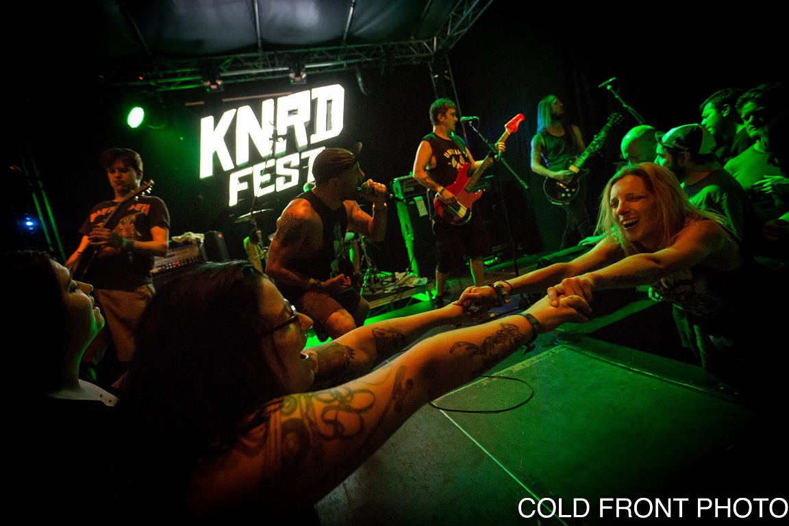 13 Of The Best Memories From KNRD Fest 2018