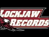 Old Lockjaw Logo
