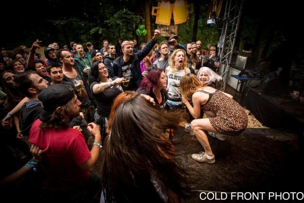 Petrol Girls KNRD Fest 2018 cred Josh Sumner Cold Front Photography (34)