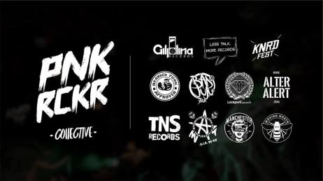 PNKRCKR Collective