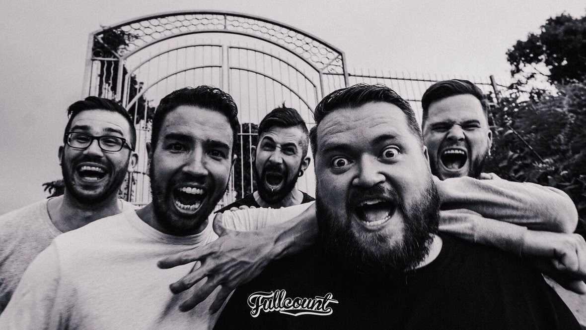 Fullcount: Do-It-Yourself Skatepunk In Action [Interview]