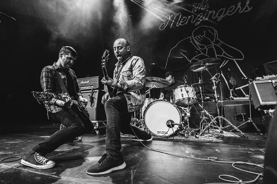 Podcast: Tom May from The Menzingers