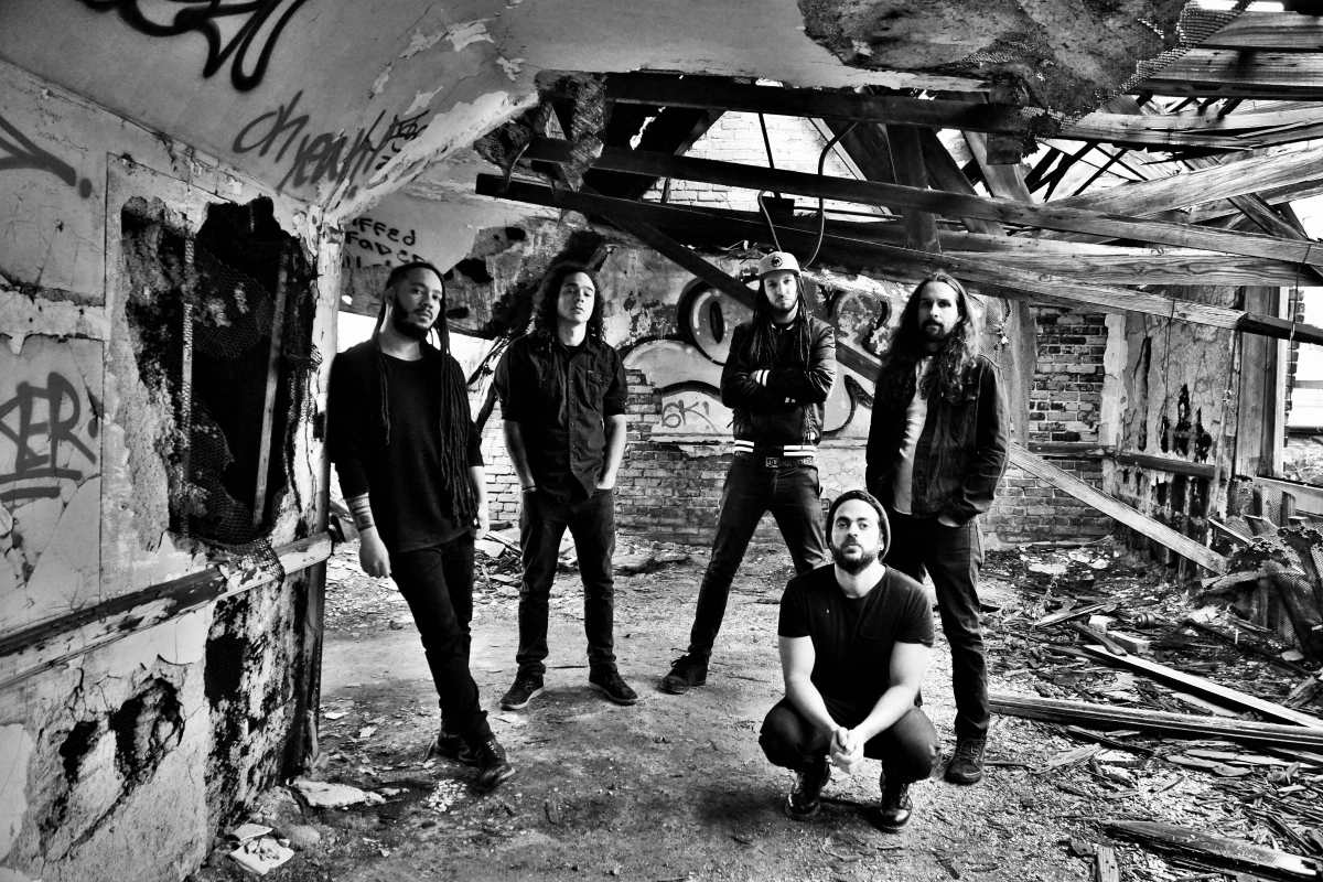 """La Armada: """"Furious Is Our Nature""""[Interview]"""