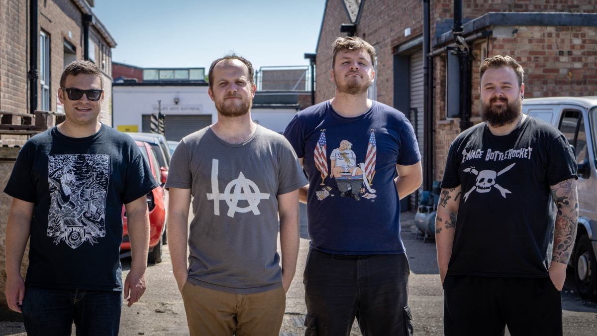 Misgivings: Isolation, For Better Or For Worse[Interview]