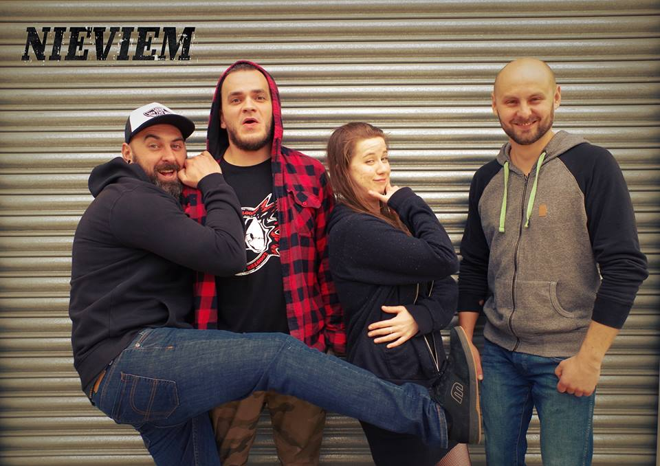 Band Spotlight: Nieviem [Interview]
