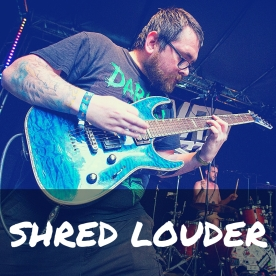 SHRED LOUDER brings you the hottest skate-punk / melodic hardcore tracks to get your heart racing. Perfect for anyone who loves their punk technical, melodic and loaded with adrenaline.