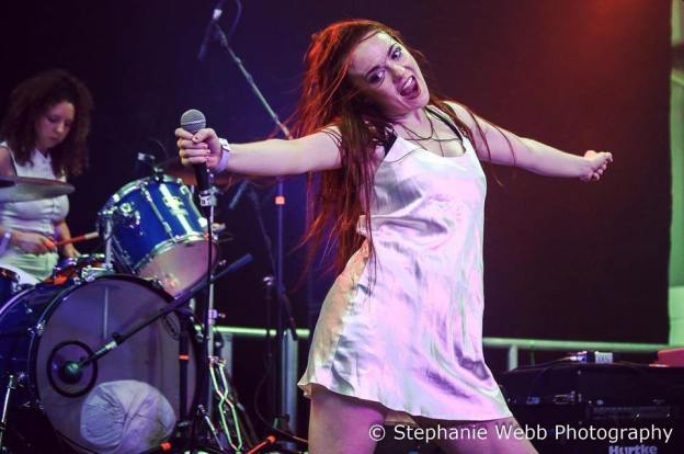 Dream Nails Live cred Stephanie Webb