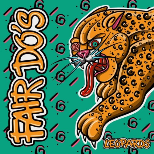Fair Do's - Leopards