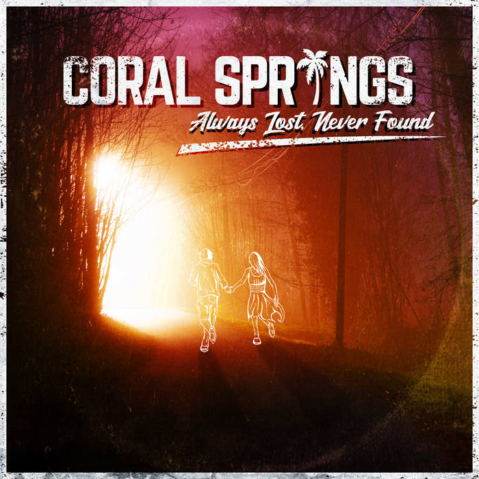 Album Review: Coral Springs – Always Lost, Never Found