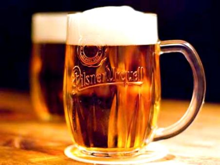 Pilsner-Urquell-Czech-Healthy-Beer-from-Tamk