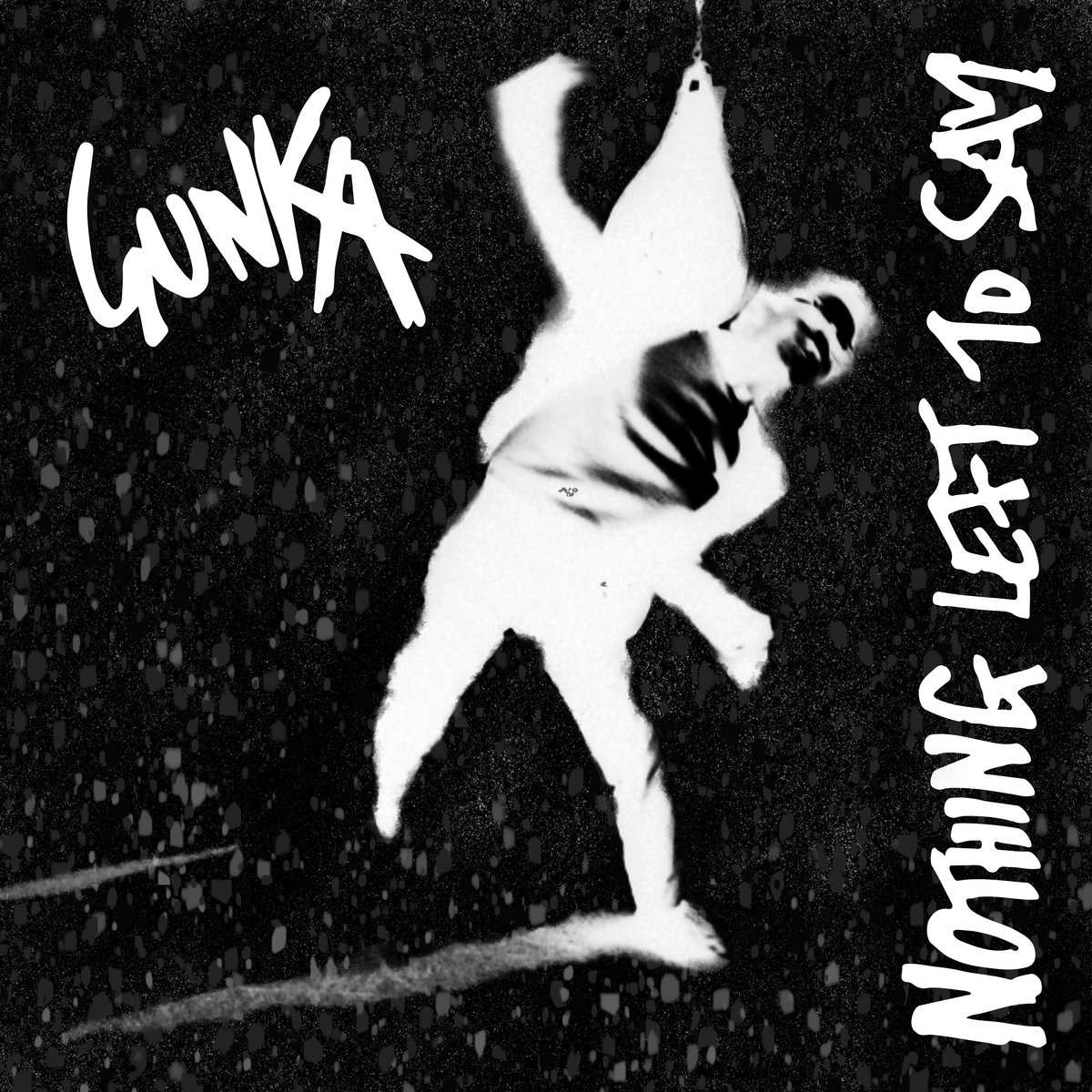 Album Review: Gunka – Nothing Left To Say