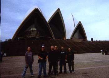 1 Vanilla Pod Australia 2000
