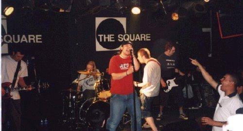 5 Vanilla Pod Harlow Square 2002