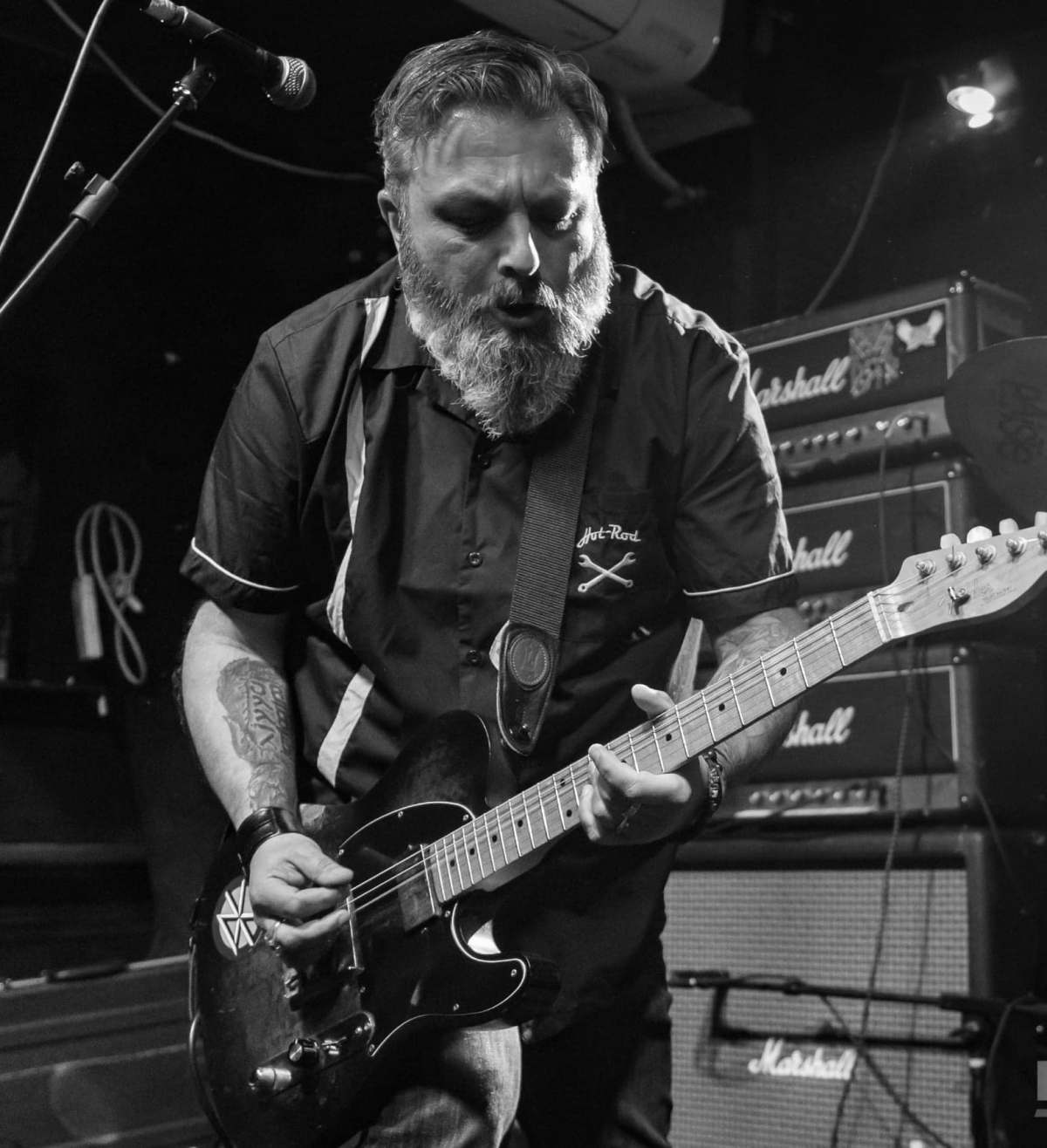 Disgraceland: The slow-and-steady DIY punk approach[Interview]