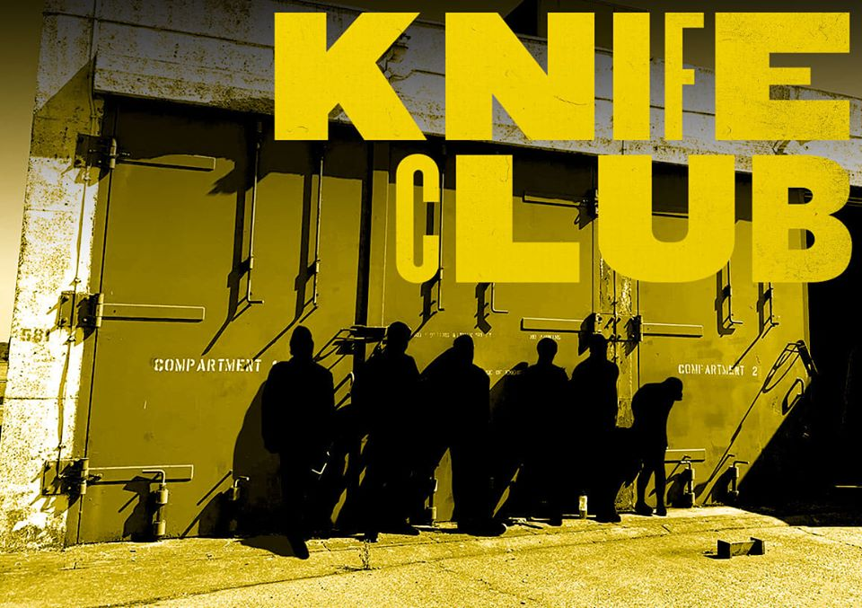 Knife Club: The Power of HypeMarketing