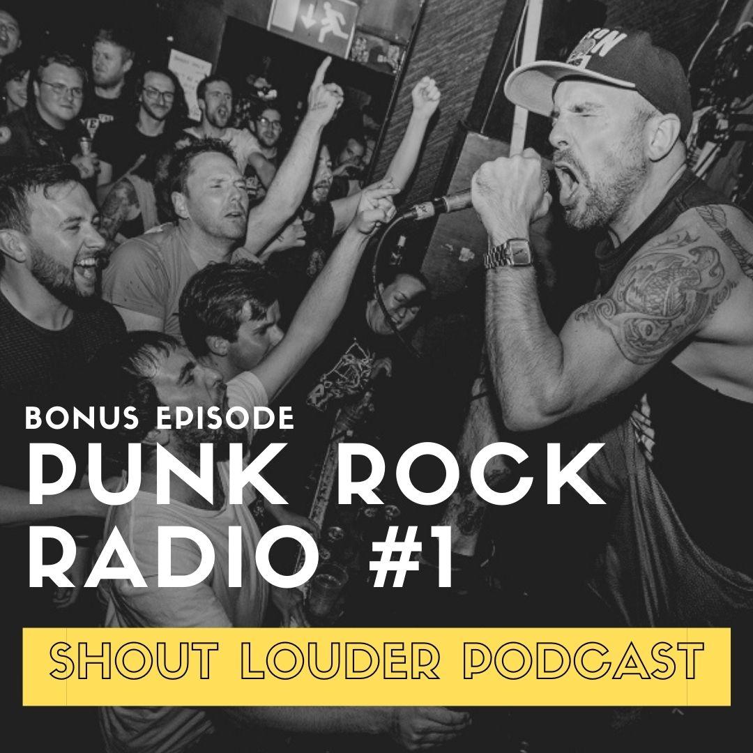 Podcast: Punk Rock Radio – Round#1