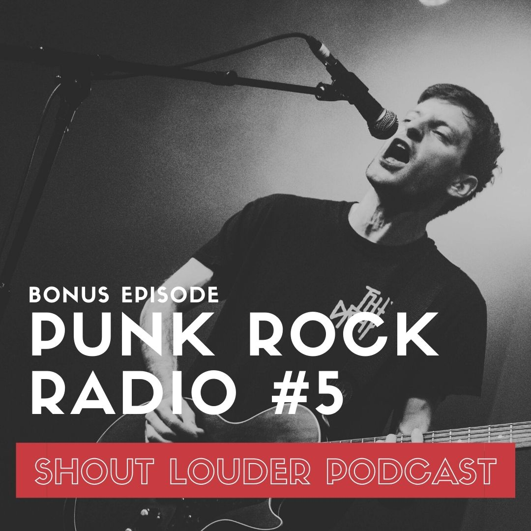 Podcast: Punk Rock Radio – Round #5